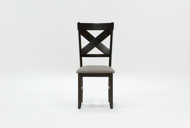 Pelennor Side Chair With Cushion - 360
