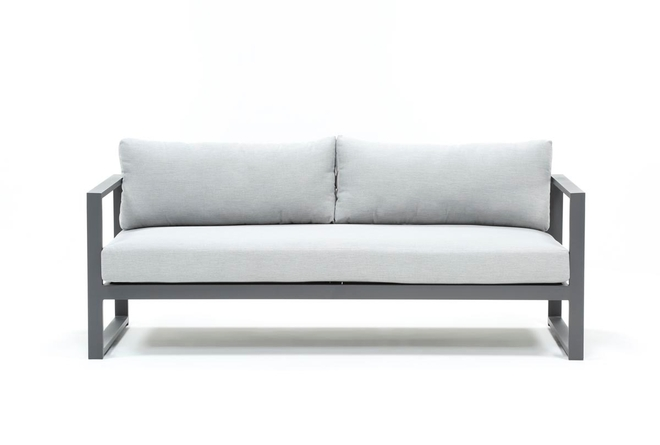 Ravelo Outdoor Sofa - 360