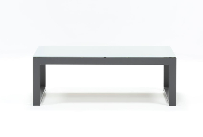 Ravelo Outdoor Coffee Table  - 360