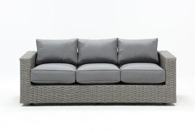 Koro Outdoor Sofa - 360