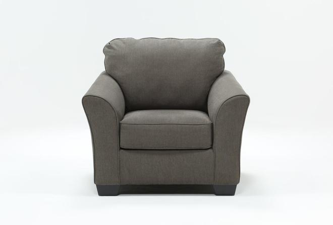 Tucker Chair - 360