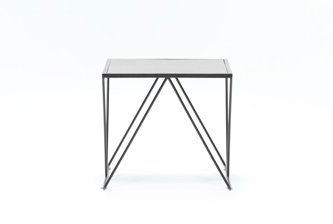 Ike End Table - 360