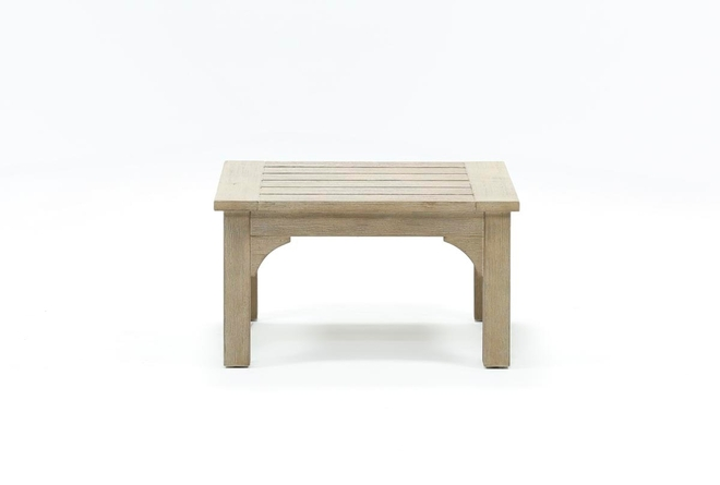 Avignon Outdoor End Table  - 360