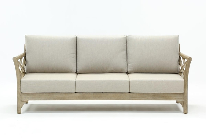 "Avignon 85"" Outdoor Sofa  - 360"