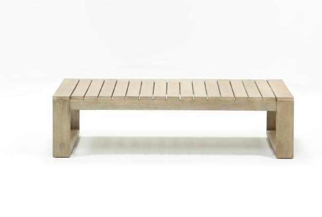 Malaga Outdoor Coffee Table - 360