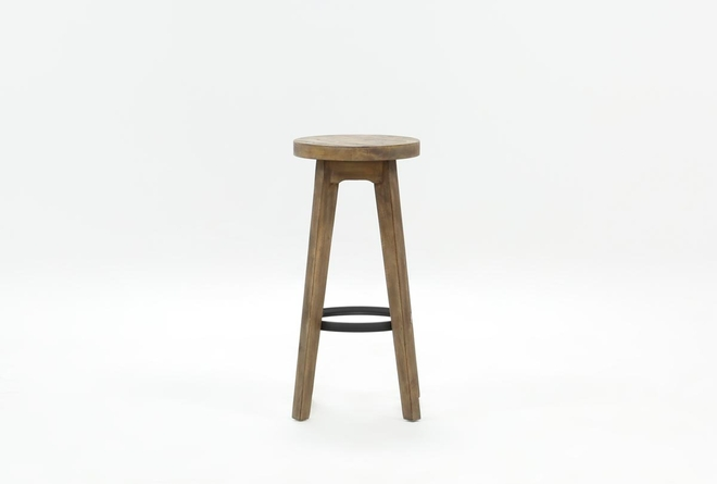Christina Bar Stool - 360
