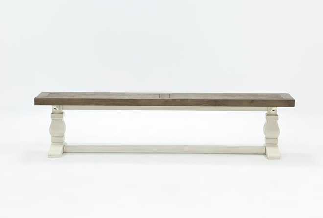 Brentwood Bench - 360