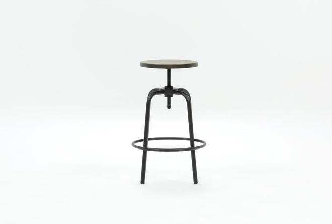 Millie Adjustable Counter Stool - 360