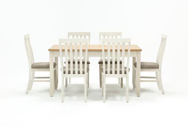 Westshore 7 Piece Dining Set - 360