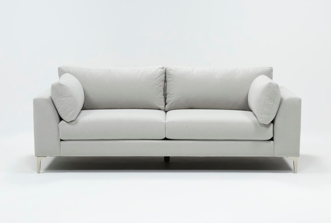 Loft Green Sofa - 360
