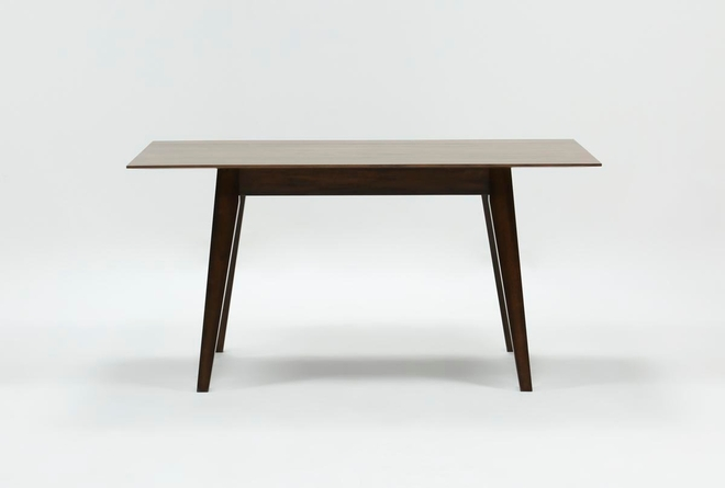 Rogers Rectangle Dining Table - 360