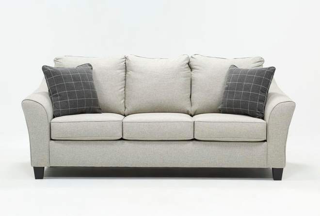 "Kinsley 92"" Sofa - 360"