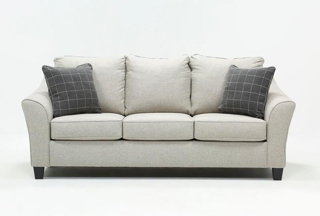 """Kinsley 92"""" Queen Sofa Sleeper - 360"""