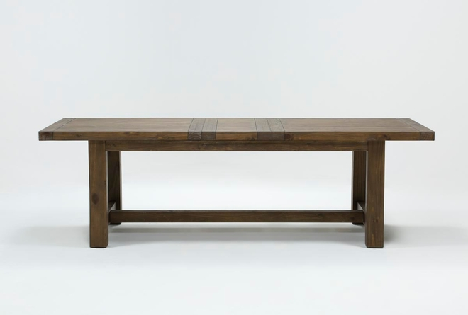 Gables Extension Dining Table - 360