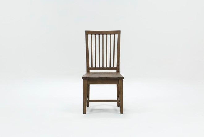 Gables Side Chair - 360