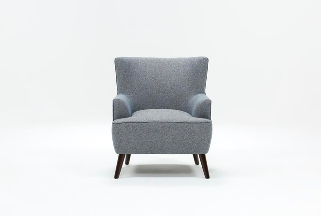 Mila Accent Chair - 360