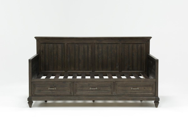 Valencia Twin Daybed With Storage - 360