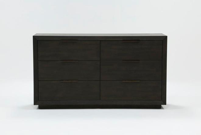 Pierce Dresser - 360