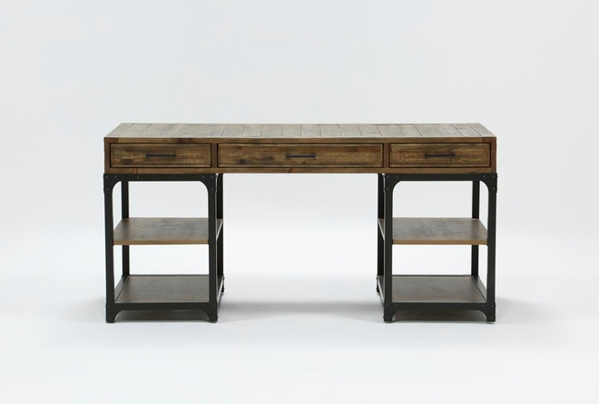 Foundry Writing Desk - 360