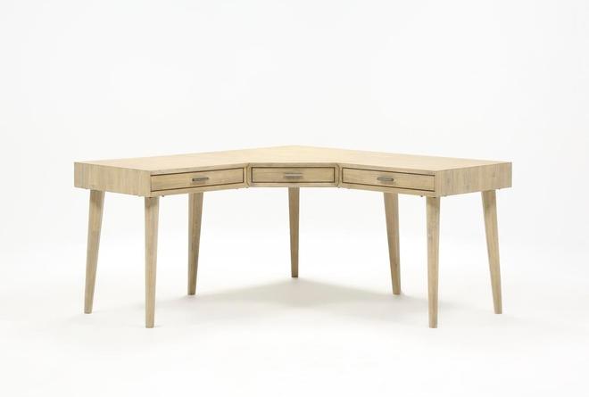 Allen Corner Desk - 360