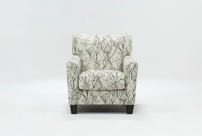 Bray Accent Chair  - 360