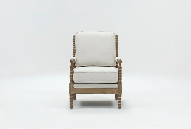 Alexandria Accent Chair - 360