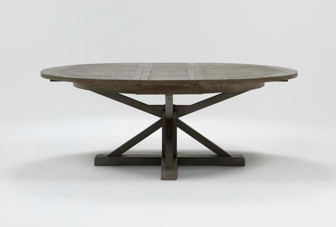 Paris Extension Dining Table - 360