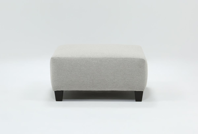 Chappell Oversized Accent Ottoman - 360