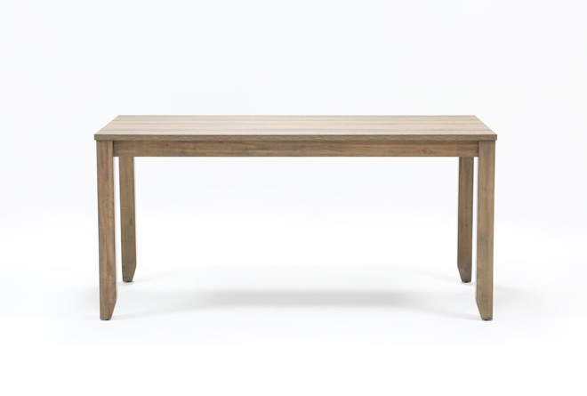 Matias Brown Dining Table - 360