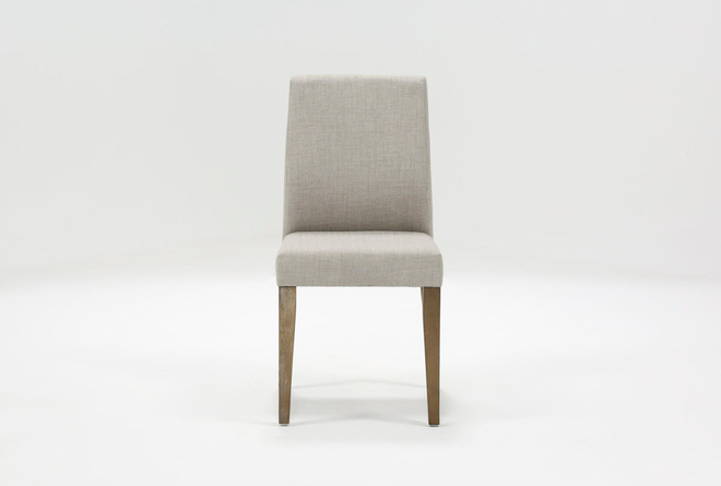 Lakeland Upholstered Dining Side Chair - 360