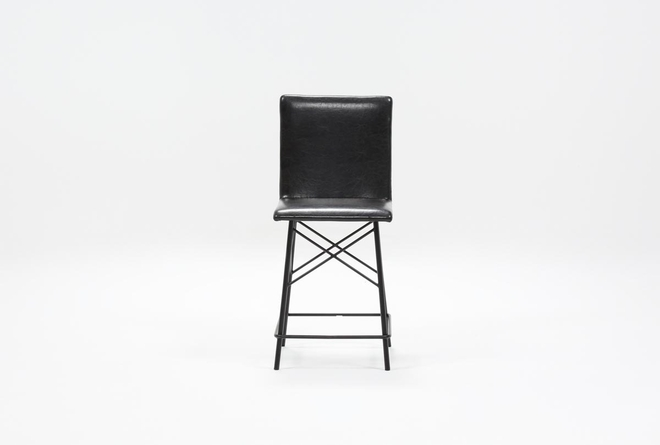 Patty 24 Inch Counter Stool  - 360