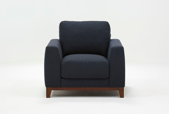 Amherst Royal Chair - 360