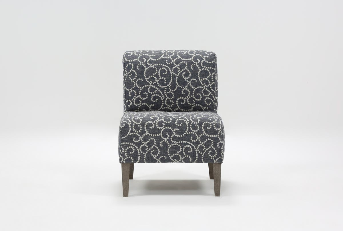 Ares Accent Chair Living Spaces