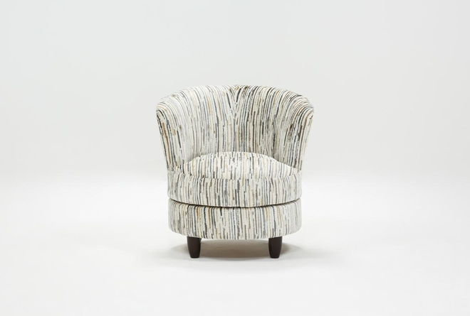 Apollo Accent Chair - 360