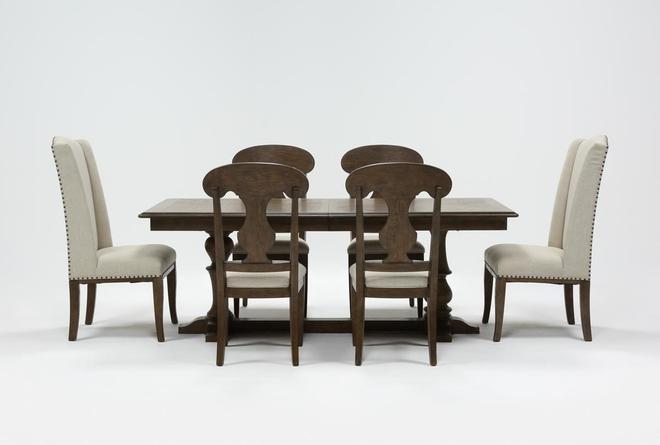 Chapman 7 Piece Extension Dining Set - 360