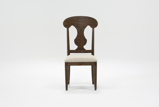 Chapman Side Chair - 360