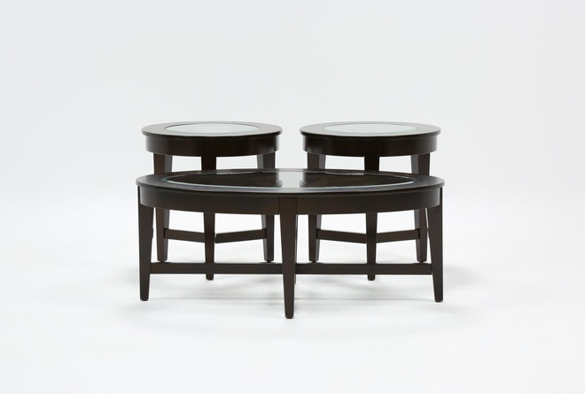 Orlando 3 In 1 Pack Tables - 360