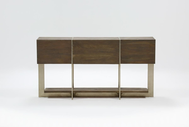 Axis Sofa Table - 360