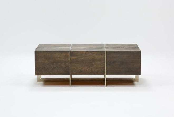 Axis Coffee Table - 360