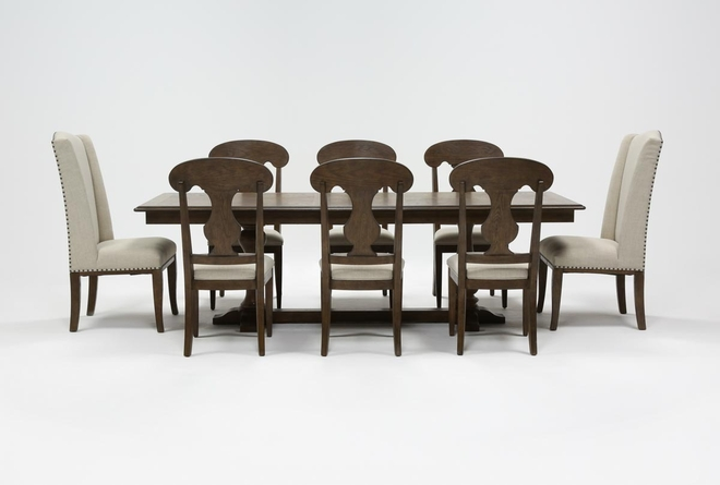 Chapman 9 Piece Extension Dining Set - 360