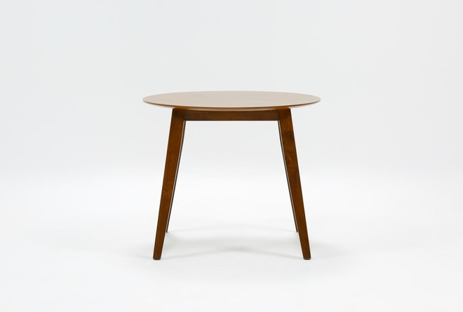 Kara Round Dining Table - 360