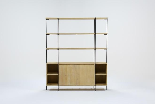 Chelsea Bookcase - 360