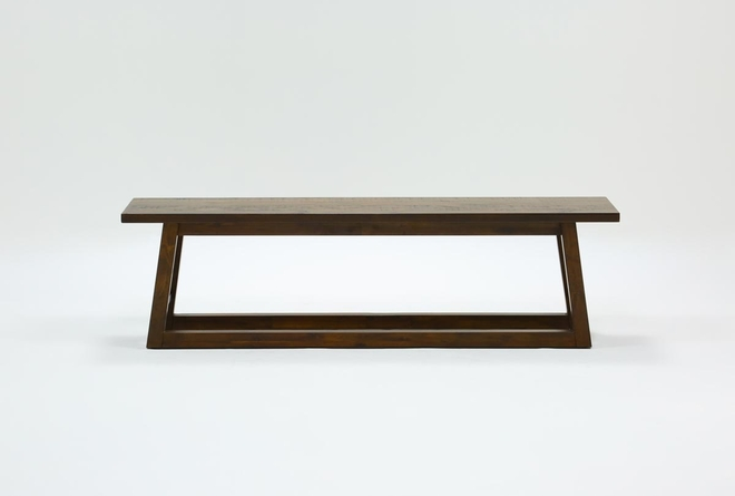 Cleve Dining Bench - 360