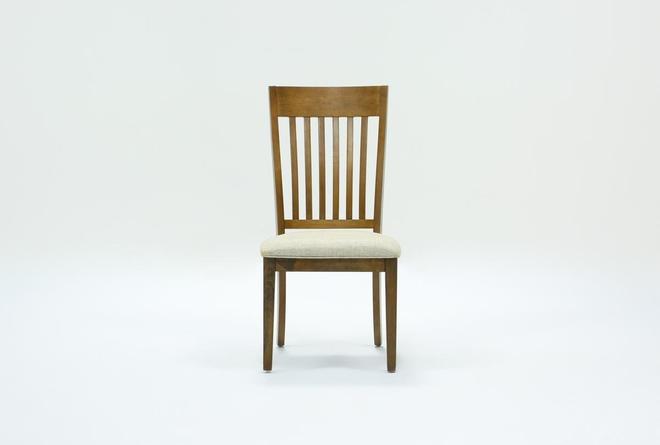 Corseca Side Chair - 360