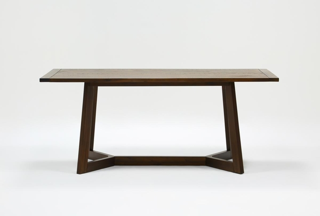 Cleve Rectangle Dining Table - 360