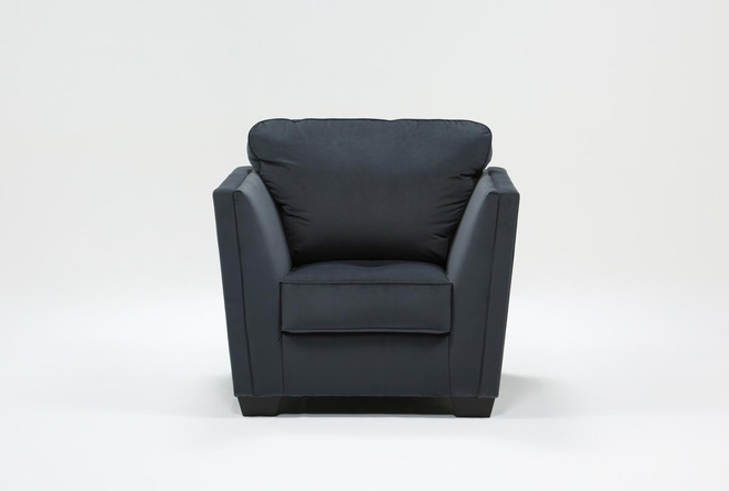 Maven Shadow Chair - 360