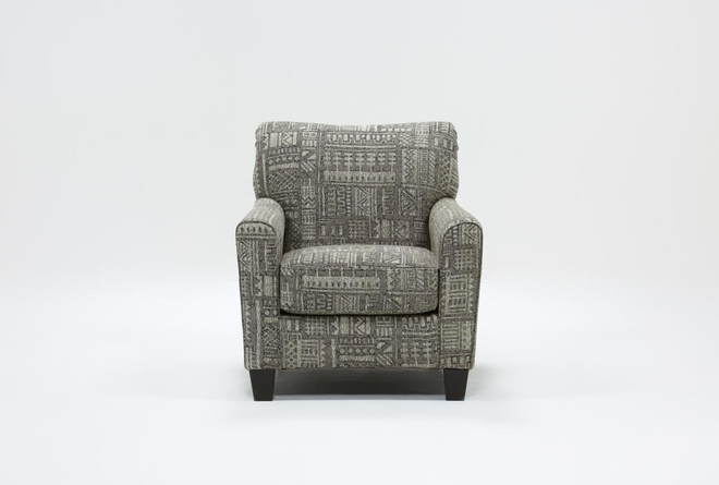 Marcos Accent Chair  - 360