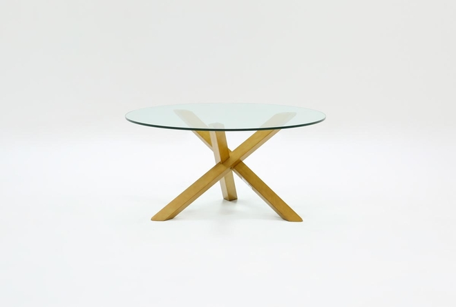 Pitch Coffee Table - 360