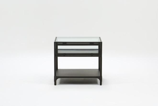 Venice End Table - 360