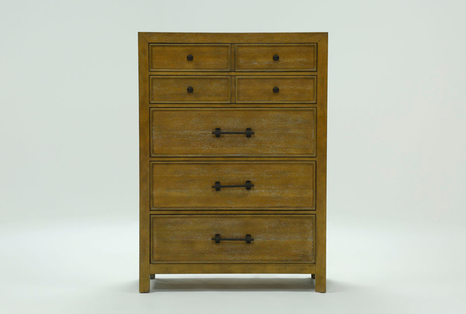 Conrad Chest Of Drawers - 360